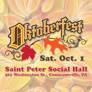 2016 Oktoberfest at Saint Peter Church